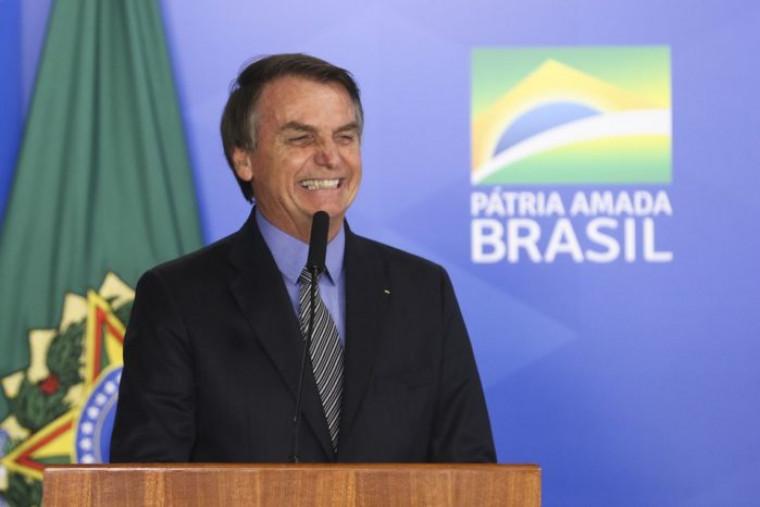 Nomeação já foi assinada pelo presidente Jair Bolsonaro