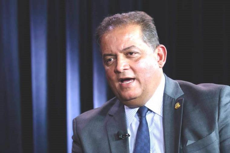 Líder do governo votou favorável ao fundão eleitoral de R$ 5,7 bilhões
