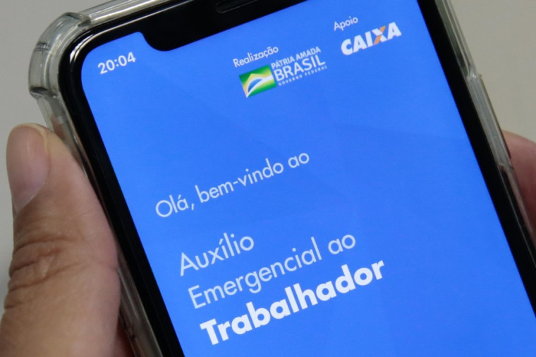 Auxílio-emergencial de até R$ 1.200