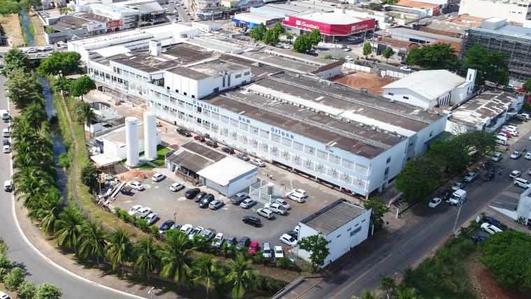 O Hospital Dom Orione é referência na área de cirurgia cardíaca