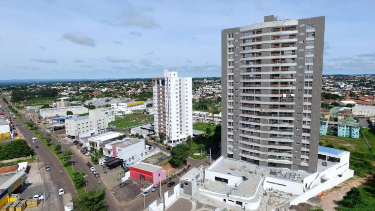 Araguaína, a segunda maior cidade do Tocantins