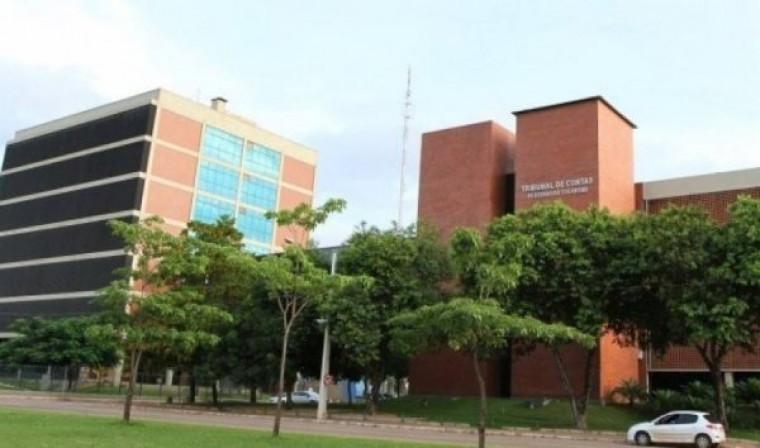 Tribunal de Contas do Tocantins