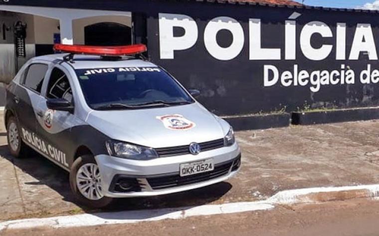 Prisão foi efetuada pela Polícia Civil de Miracema