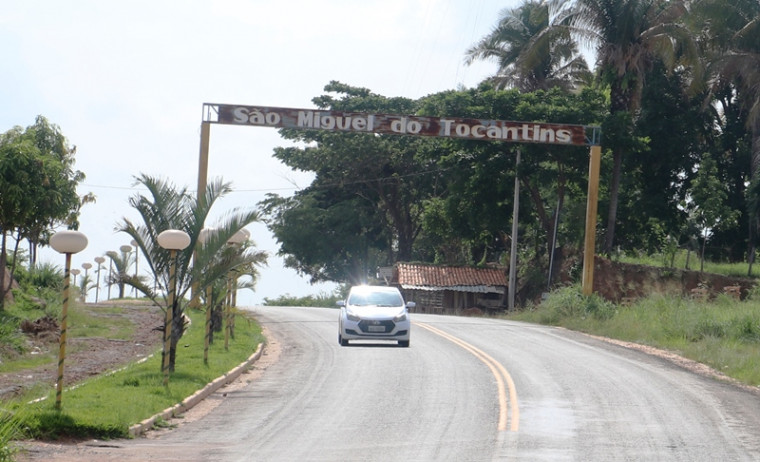 São Miguel do Tocantins