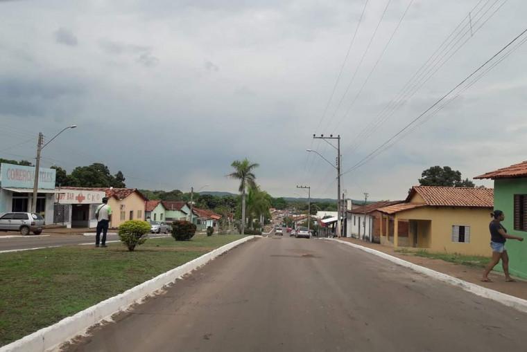 Cidade Conceição do Tocantins