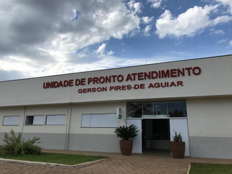 UPA Sul enfrenta caos na saúde pública