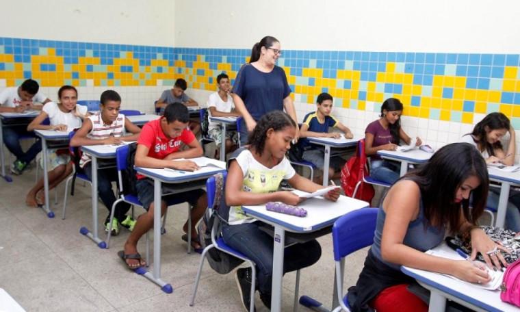Concurso para professor na mira do MPE