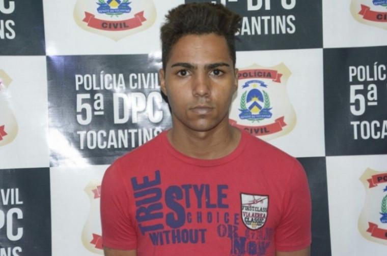 Matheus Rodrigues Ramos
