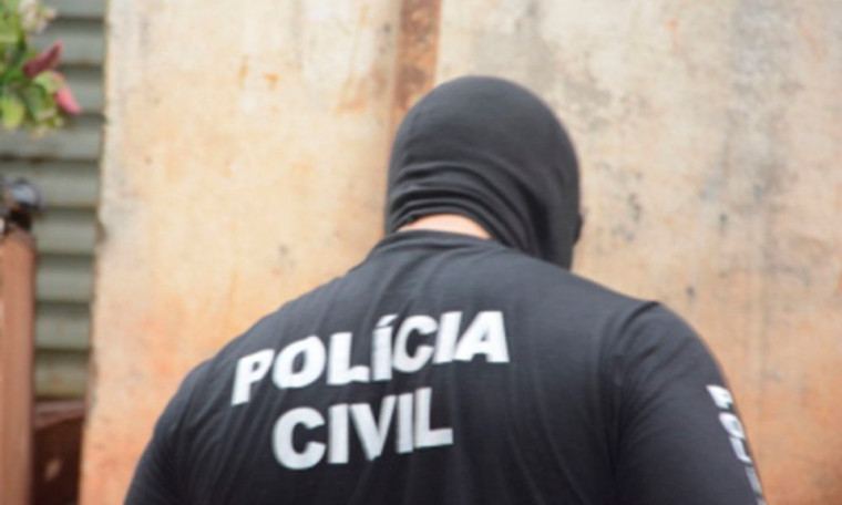 Polícia Civil elucida crime de homicídio tentado