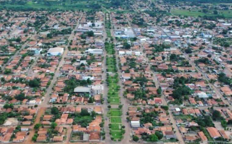 Cidade de Colinas