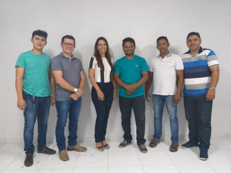 Nova Diretoria do PTB em Araguaína