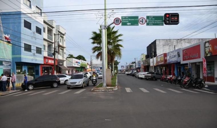 Caso foi registrado em Paraíso do Tocantins