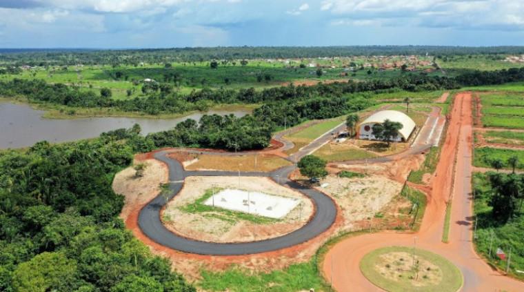 Complexo Esportivo Beira Lago