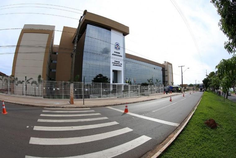 Reclamação disciplinar contra juíza de Araguaína é arquivada no CNJ