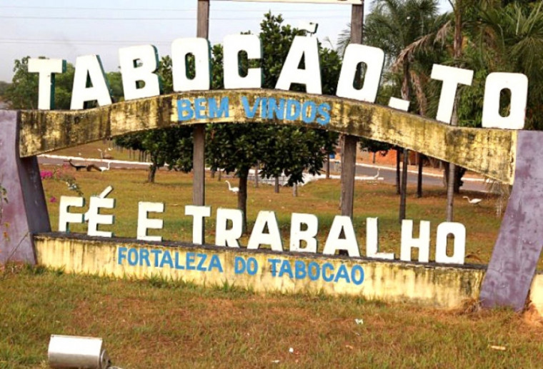 """Cidade passará a se chamar """"Tabocão"""", sem o Fortaleza"""