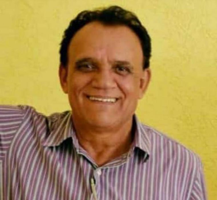 Ex-prefeito João Gomes, de Bernardo Sayão