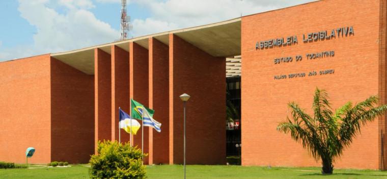 Assembleia Legislativa do Tocantins (ALTO)