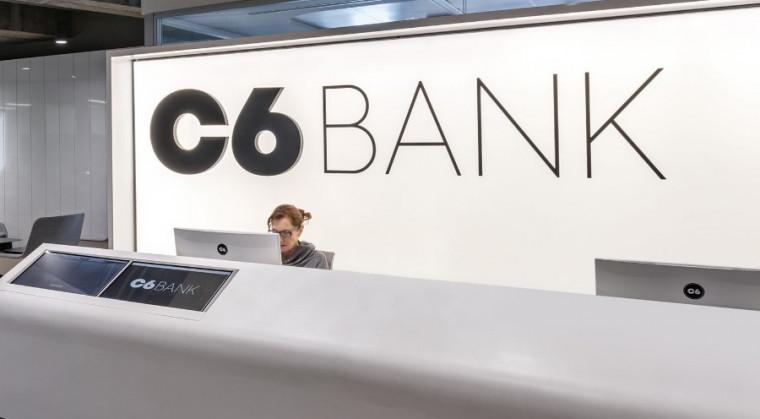 C6 Bank já tem 10 milhões de clientes