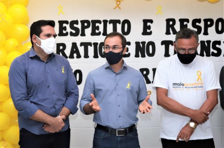Nova sede da ASTT fica no Setor Brasil