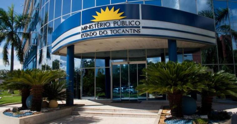 Ministério Público do Tocantins