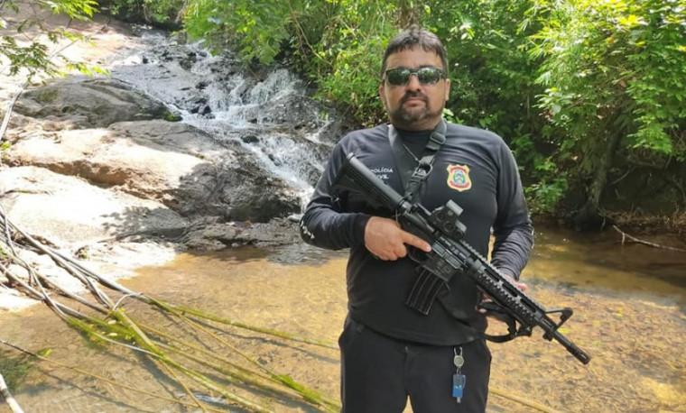 AF Notícias | Central 190 | Repórter cinematográfico da SSP Tocantins há  quase 20 anos morre após ser picado por abelhas