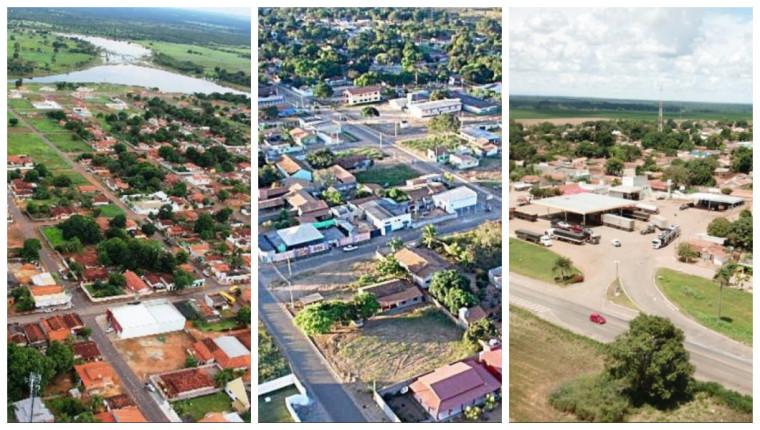 Alvorada, Peixe e Cariri do Tocantins são atualmente zona livre da Covid-19