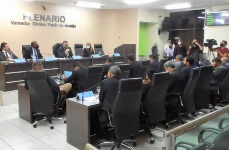 Matéria foi aprovada por unanimidade na Câmara de Araguaína