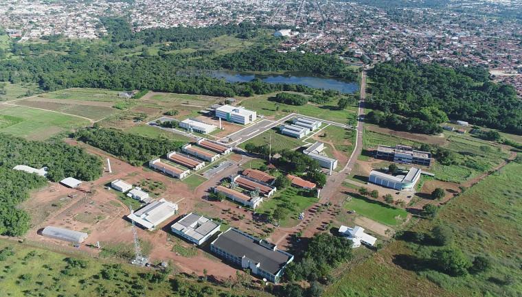 Campus de Gurupi