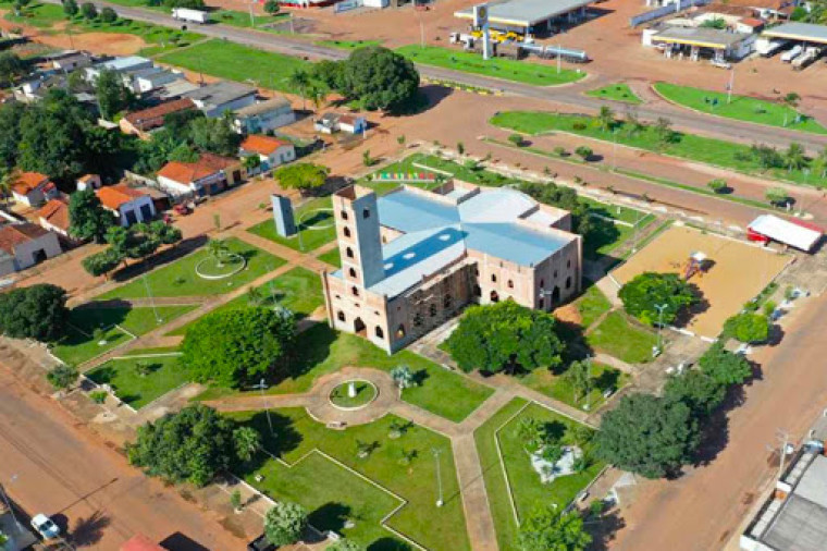 Concurso público de Figueirópolis oferta 64 vagas