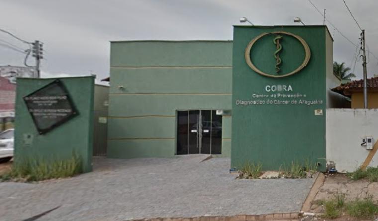 TJ suspende falência do Centro Oncológico de Araguaína