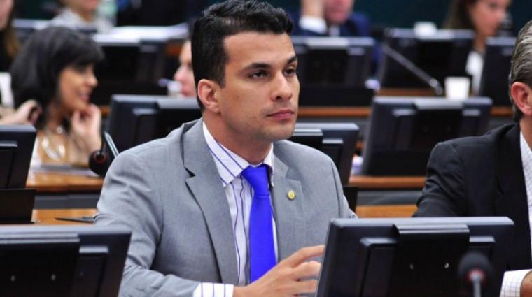 Senador Irajá Abreu