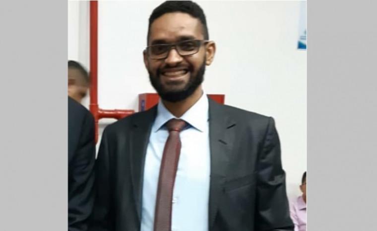 Advogado Adriano Miranda Ferreira