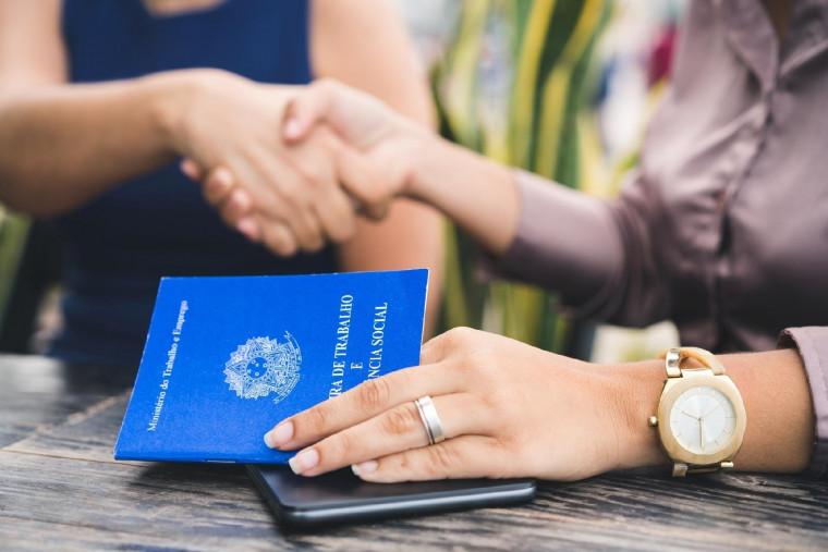 Oportunidades de emprego em várias cidades do Tocantins