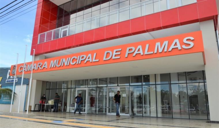 Câmara de Palmas