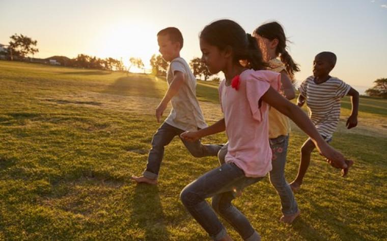 Dia das Crianças no Brasil foi criado em 1924.