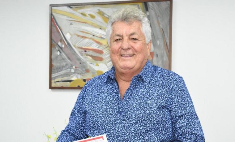 Stalin Bucar já foi deputado estadual e prefeito de Miranorte por 3 mandatos