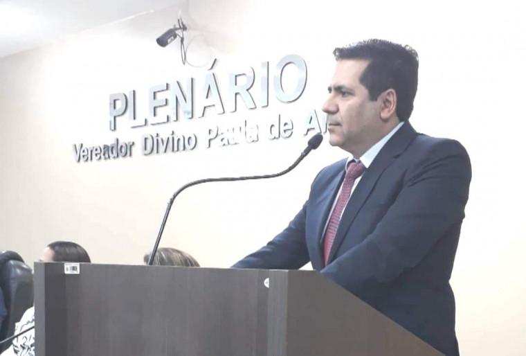 Requerimento do vereador Marcus Marcelo foi aprovado na Câmara