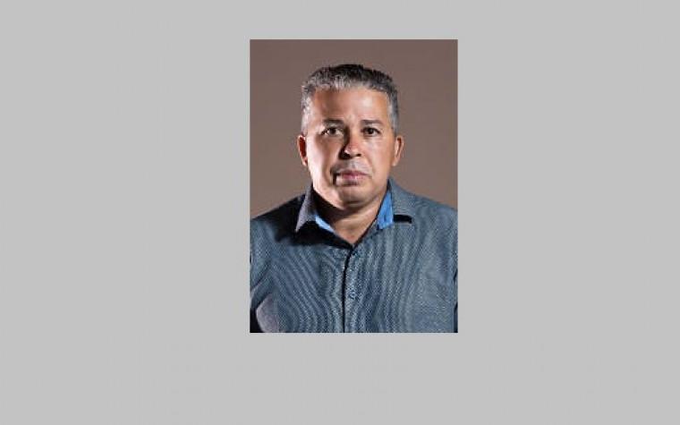Prefeito Silvio Romero, de Taipas do Tocantins