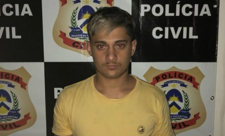 Jhonatan Henrique