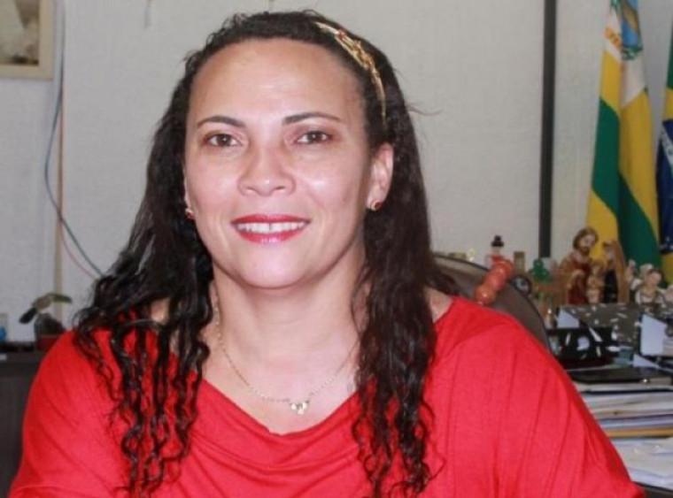 Neila Pereira dos Santos