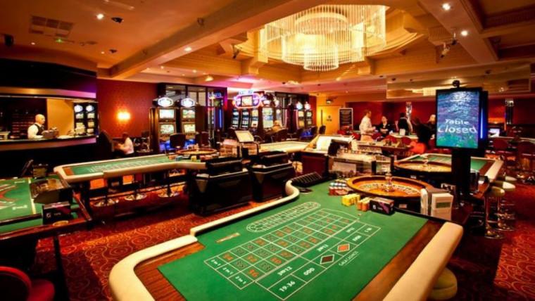 A proposta prevê a autorização de resorts integrados