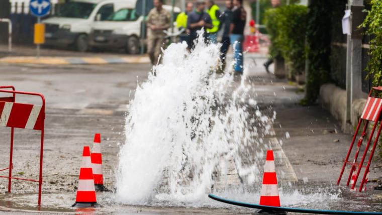 BRK Ambiental apresentou um projeto de gestão hídrica eficiente