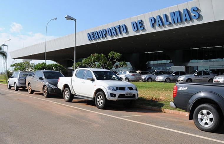 A concessão dos seis aeroportos do bloco central foi vendida por R$ 754 milhões