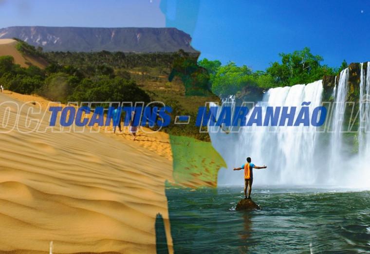 Rota unirá regiões turísticas do Tocantins e Jalapão