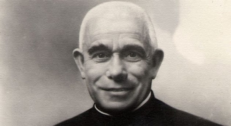 100 anos da Chegada de São Luis Orione ao Brasil