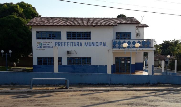 Prefeitura de Rio da Conceição