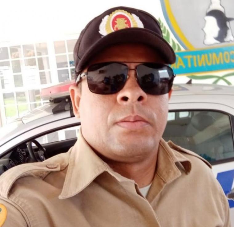 Wilson da Silva Rocha, de 43 anos