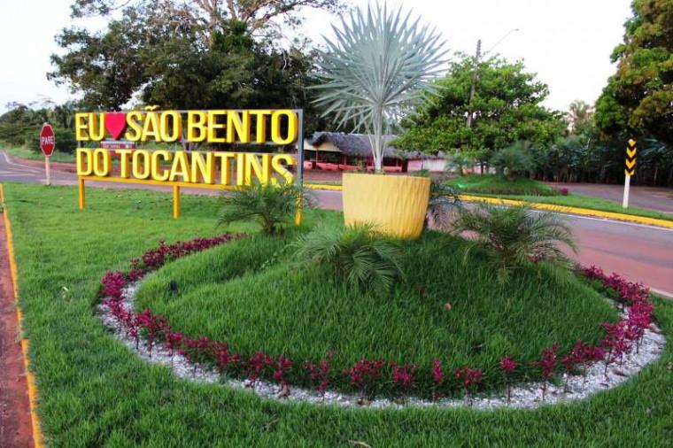 São Bento do Tocantins