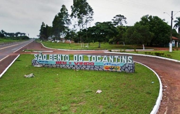 Homicídio ocorreu em uma fazenda de São Bento