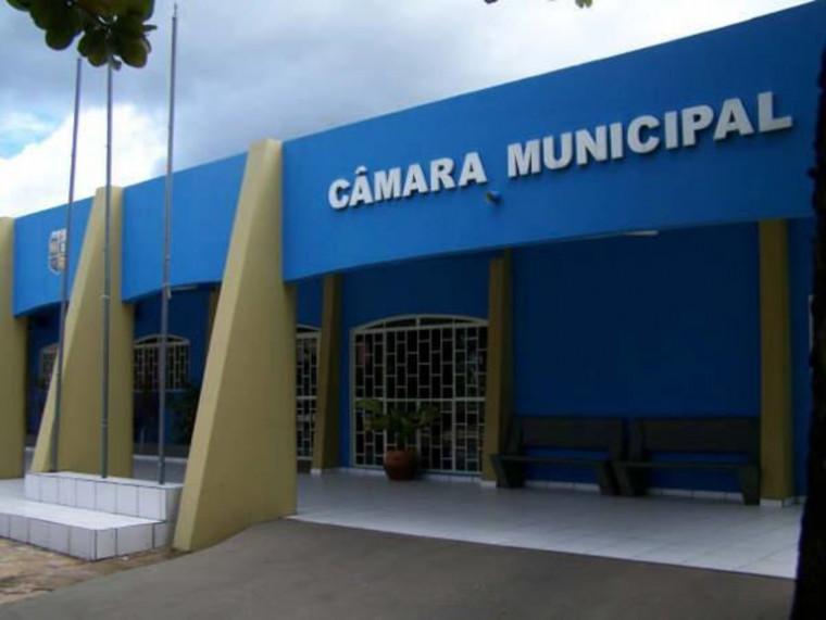 Câmara de Porto Nacional (TO)